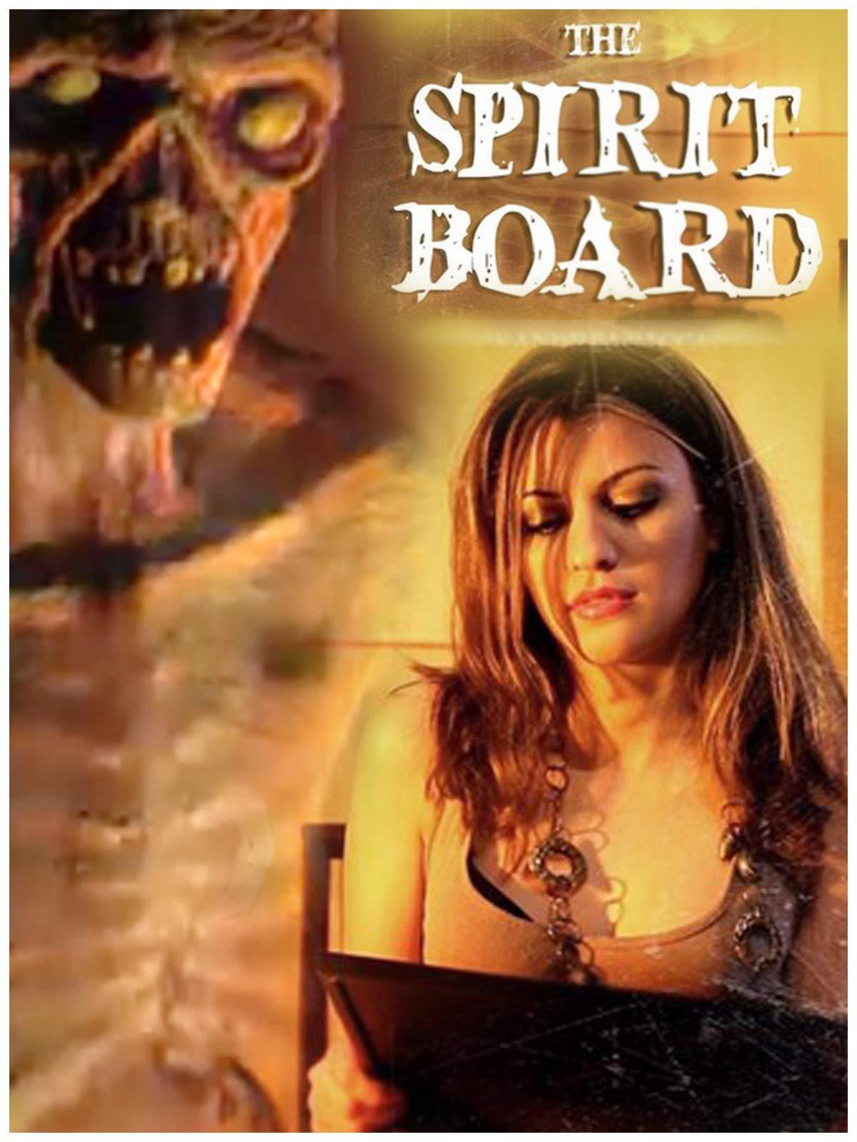 The Spirit Board on Amazon Prime Video UK