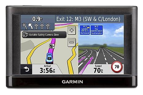 Garmin NUVI 42 LM GPS Eléments Dédiés à la Navigation Embarquée Europe Fixe, 16:9