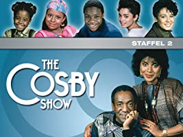 The Cosby Show - Staffel 2