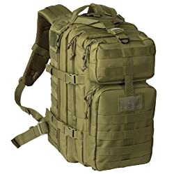 Exos Bravo Molle Backpack