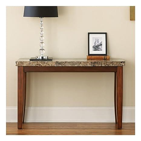 Cullen Sofa Table by Lauren Wells