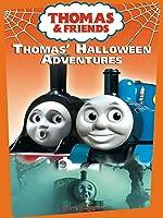 Thomas & Friends: Halloween Adventures