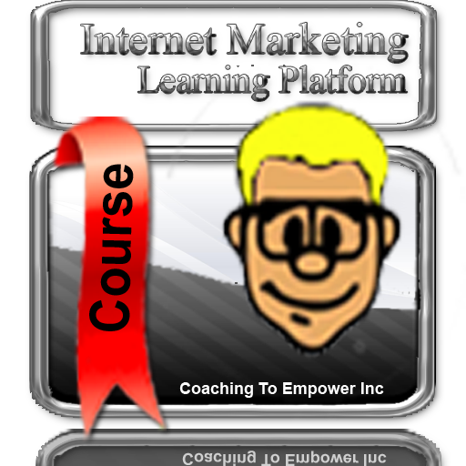 Course: Google Marketing Tools - Part Of Make Money Online With Coaching To Empower Inc Internet Marketing Course.