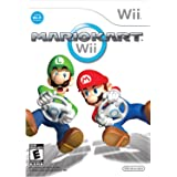 Mario Kart Wii - Game Only by Nintendo (Certified Refurbished)