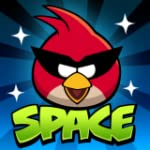 Angry Birds Space HD (Kindle Tablet E...