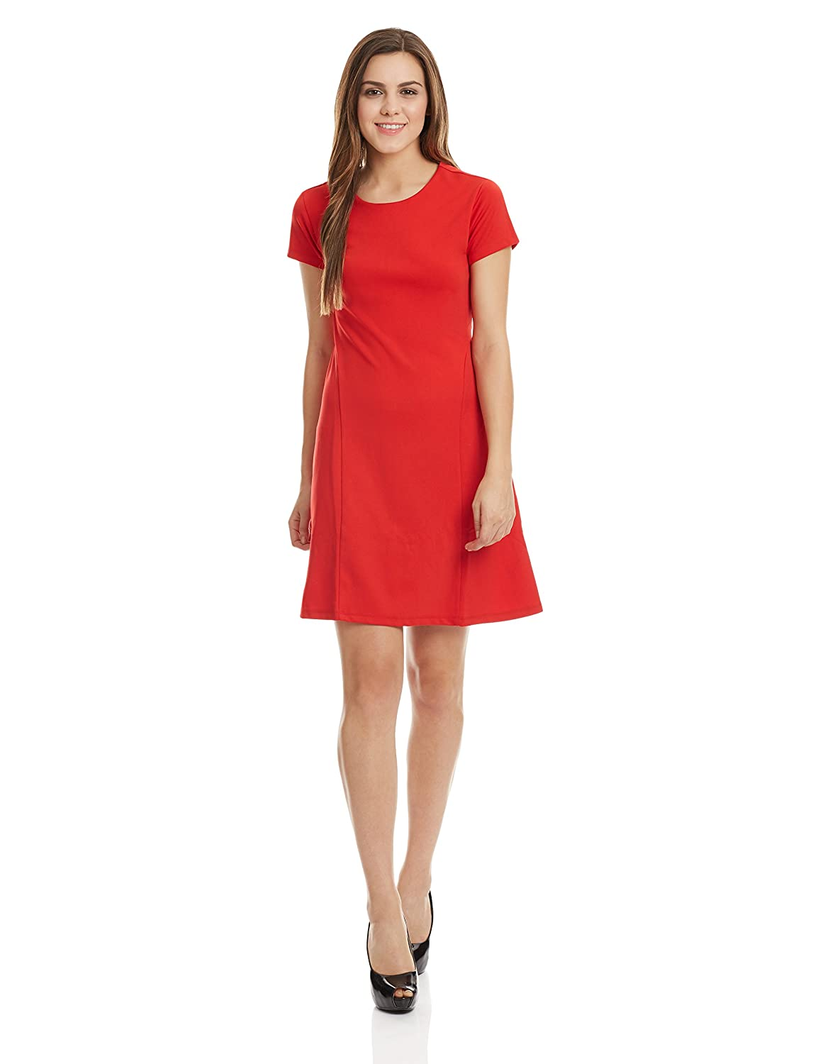 End Of Season Sale!! Upto 50% Or More off On United Colors Of Benetton By Amazon | UCB Women's A-Line Dress @ Rs.1,739
