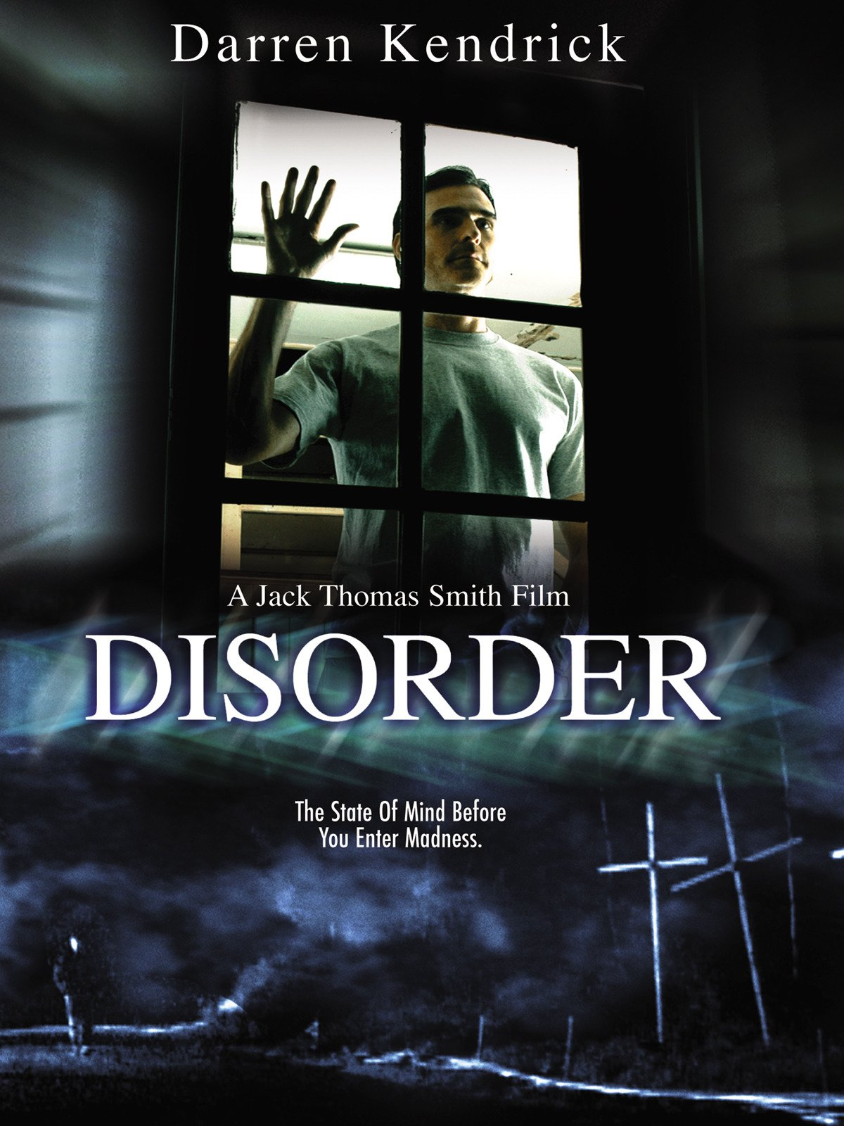 Disorder on Amazon Prime Video UK