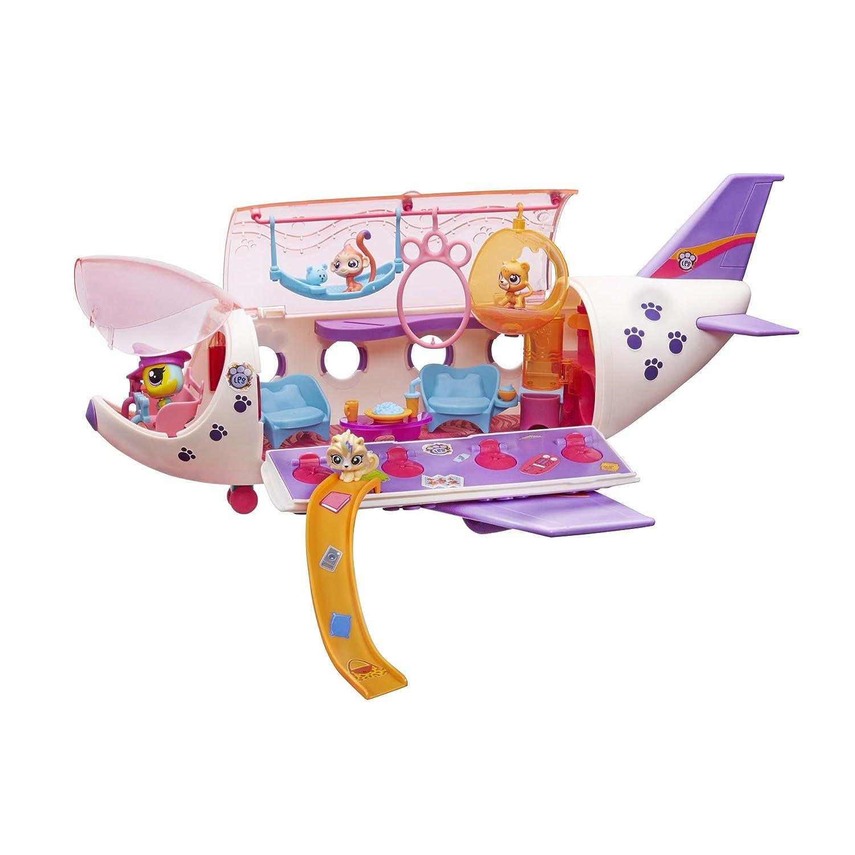 Littlest Pet Shop Jet