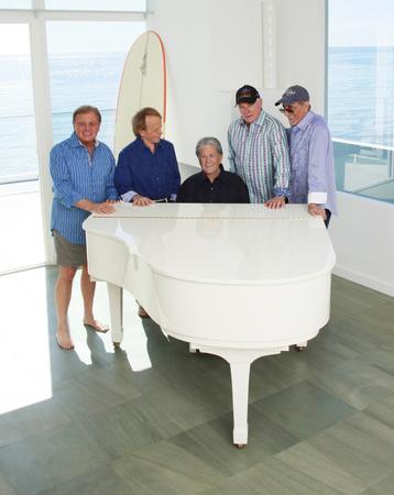 The Beach Boys - That's Why God Made The Radio - Brian Wilson - The Beach Boys - 50th Anniversary
