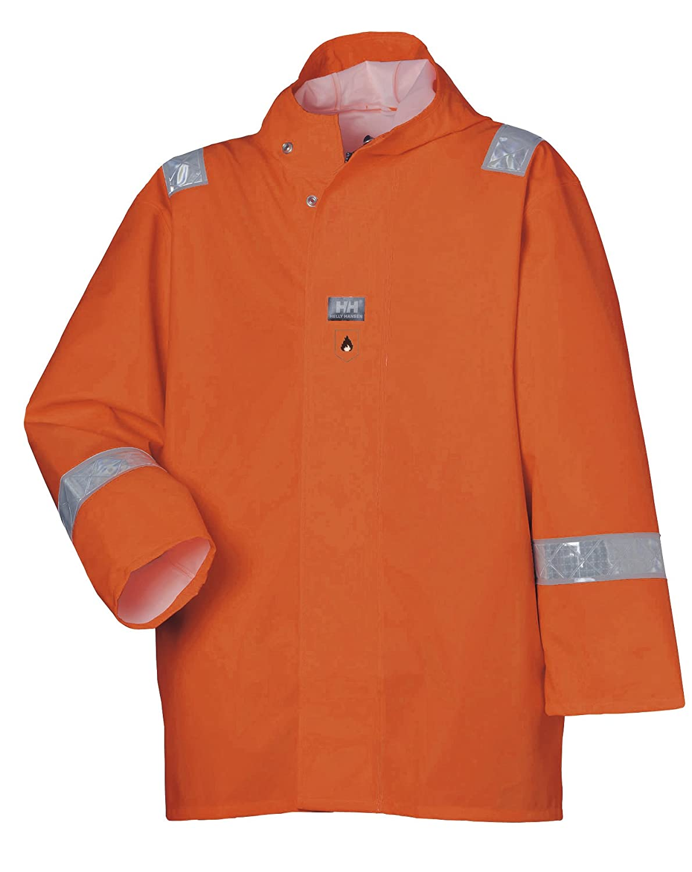 Warnschutz Jacke Mongstad Jacket 70121 flammhemmende Regenjacke 260 S günstig online kaufen
