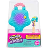 Shopkins Lil' Secrets - Secret Locket - Swim School