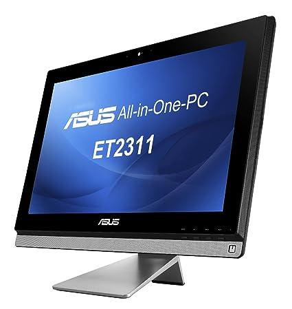 """Asus ET2311IUKH-B008K Ordinateur de bureau Tout-en-Un 23"""" (58,42 cm) Intel Core i3 4130T 2,9 GHz 1000 Go 4096 Mo Intel HD Graphics 4600"""