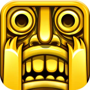 Temple Run by Imangi Studios, LLC