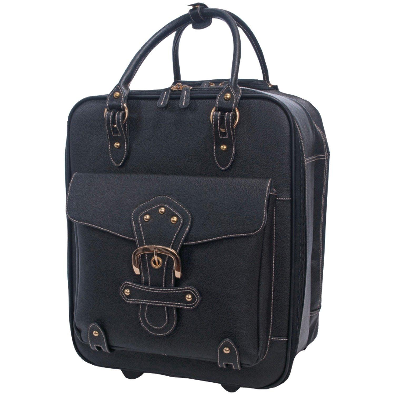 Jill-E Xlarge Rolling Camera Bag