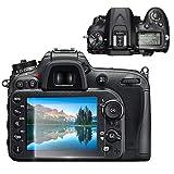 XU-1 Screen Protector foil for Nikon D5300 D5500 D5600 Tempered Glass Anti-Scratches Anti Dust Anti Fingerprint Waterproof