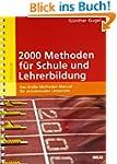 2000 Methoden f�r Schule und Lehrerbi...