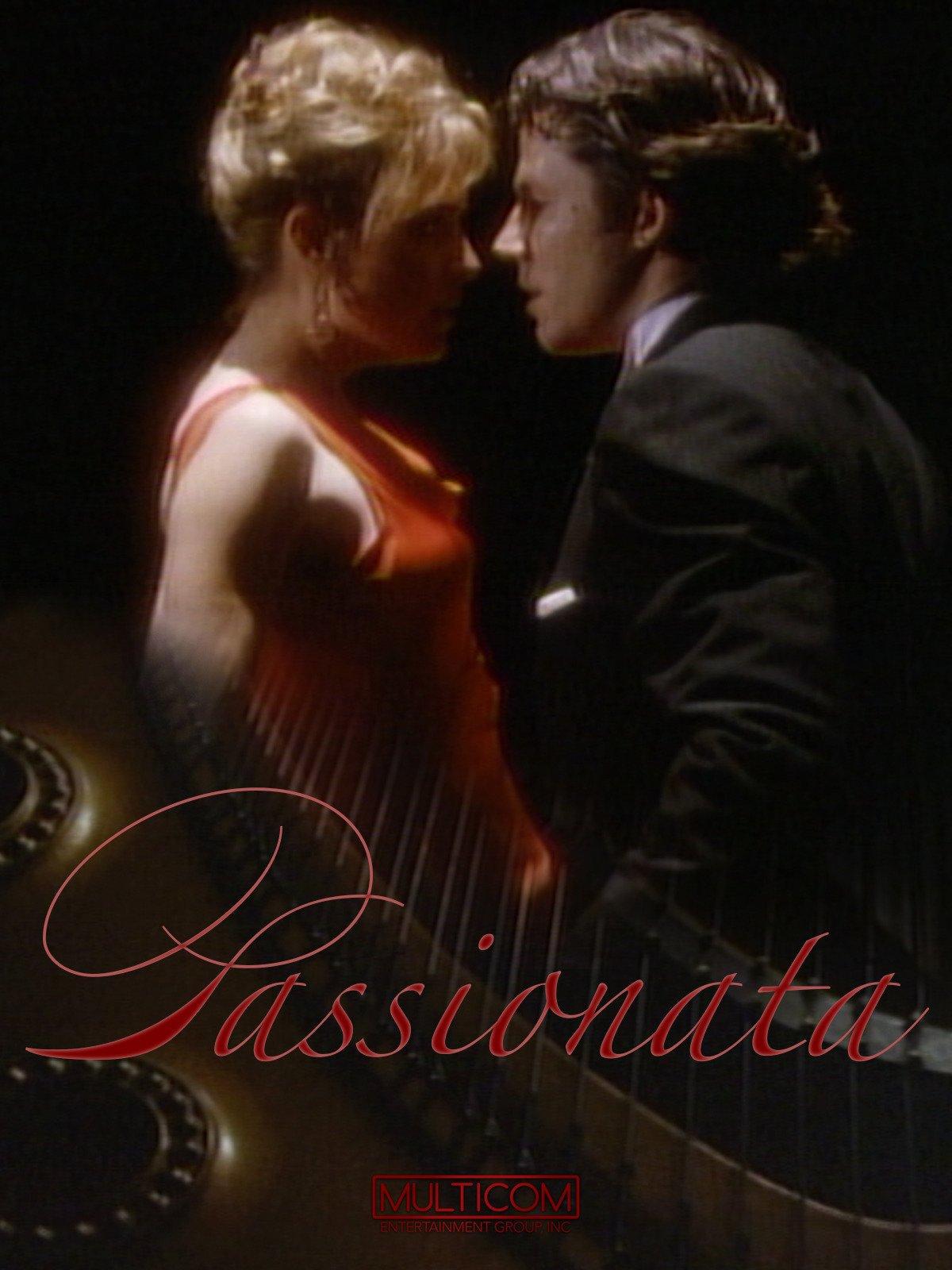 Passionata on Amazon Prime Video UK