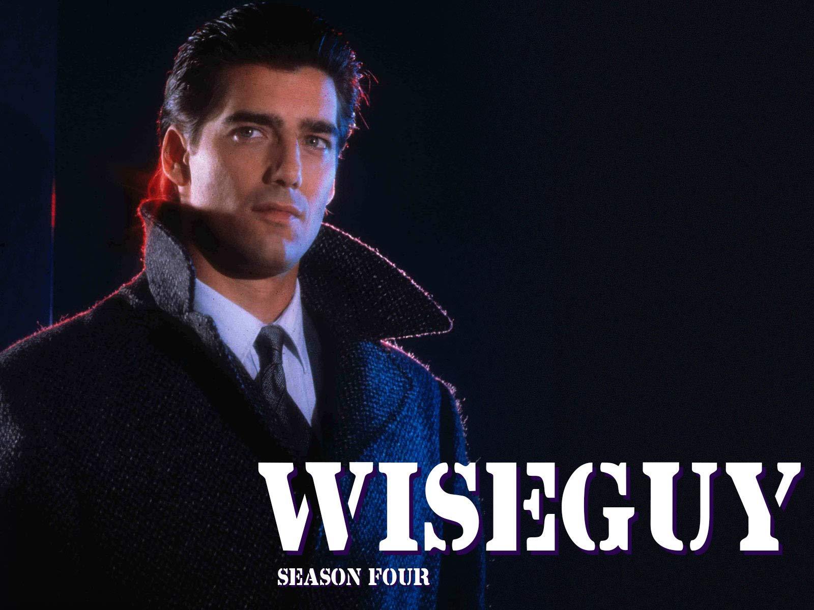 Wiseguy on Amazon Prime Instant Video UK