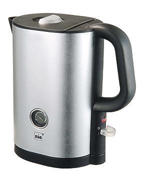 Tkg design pichet bouilloire 2000 w 1.7 litres cuivre nouveau