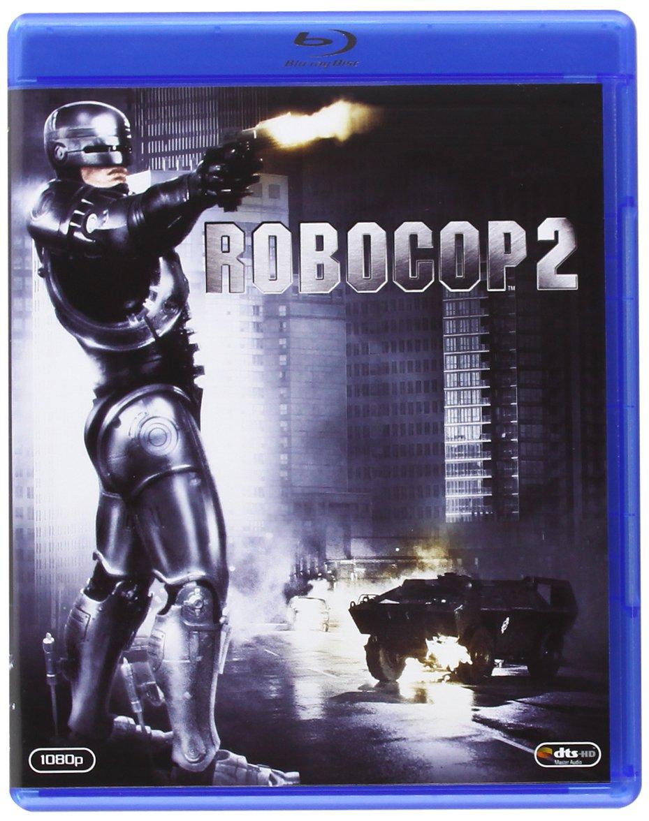 RoboCop 2 [BD25]