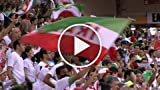 Iran Beat the UAE 1-0 in the Asian Cup