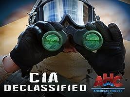 CIA Declassified Season 1 [HD]
