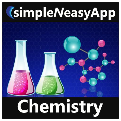 Chemistry - Simpleneasyapp By Wagmob