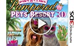 CGRundertow PAWS & CLAWS PAMPERED PETS RESORT 3D for...