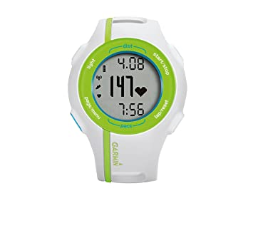 Garmin 010-00863-42 Tracker d'activité pour Smartphone Vert