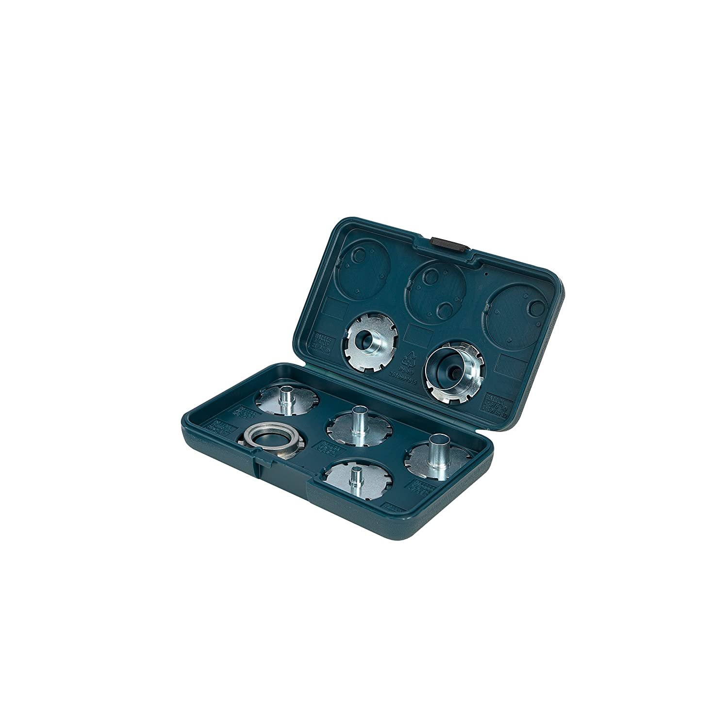 Bosch Ra1125 7-piece Router Template Guide Set at Sears.com