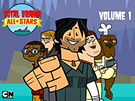 Total Drama All Stars Season 1