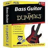 eMedia Bass Guitar For Dummies [PC/MAC Disc]