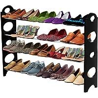 ForHauz Shoe Organizer 20 Pair Storage Rack