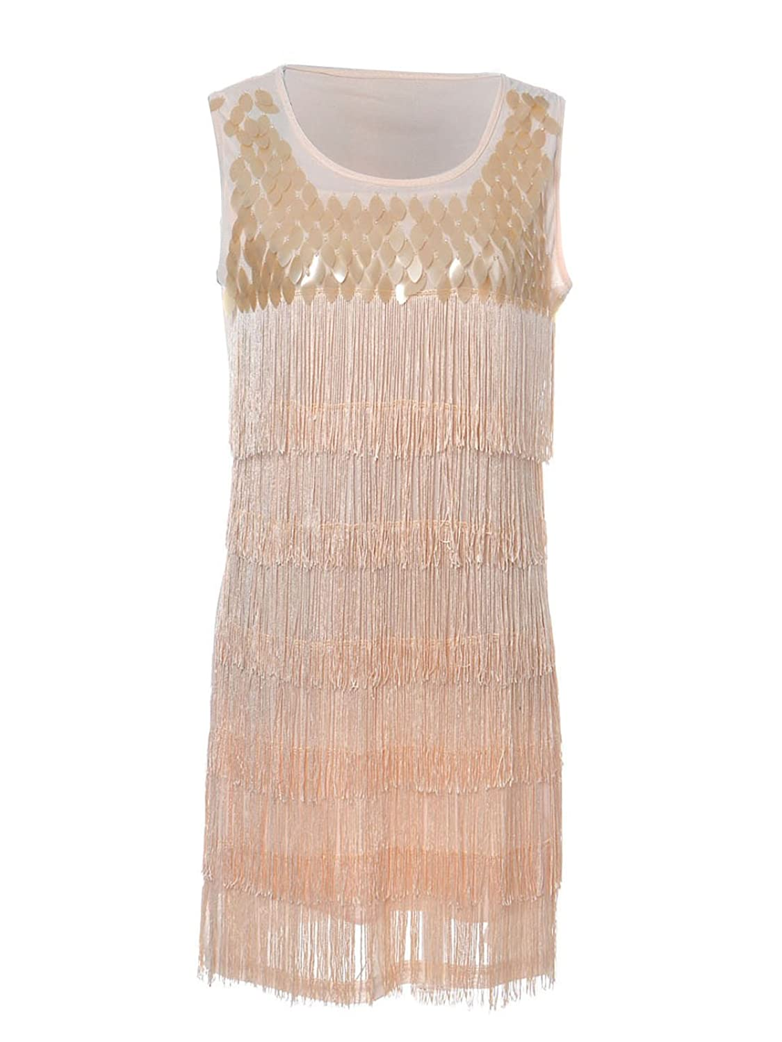 1920s Flapper Dresses For Sale Images & Pictures - Becuo