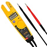 Fluke T5-1000 Electrical Tester (Color: T5-1000 Electrical Tester, Tamaño: Small)