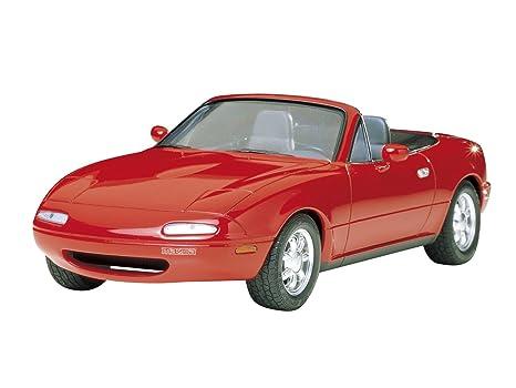 Tamiya - 24082 - Maquette - Mazda Miata - Echelle 1:24