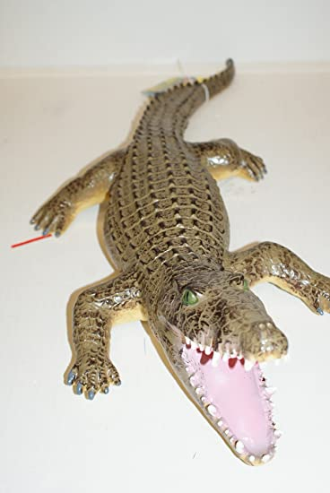Figurine Crocodile 65 cm