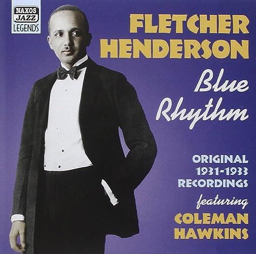 Blue Rhythm (1931-1933)
