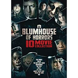Blumhouse of Horrors 10-Movie Collection