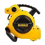DeWalt DXAM-2260 Portable Air Mover/Floor Dryer, 600 Cfm (Tamaño: 600 Cfm)