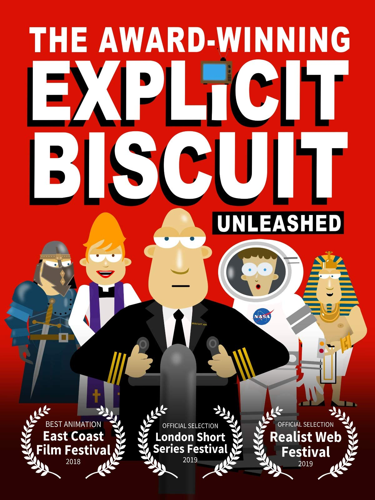 Explicit Biscuit Unleashed