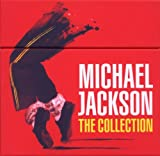 The Collection - Coffret 5 CD (Bad / Thriller / Dangerous / Off The Wall / Invincible)