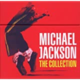 The Collection - Coffret 5 CD (Bad / Thriller / Dangerous / Off The Wall / Invincible)par Michael Jackson