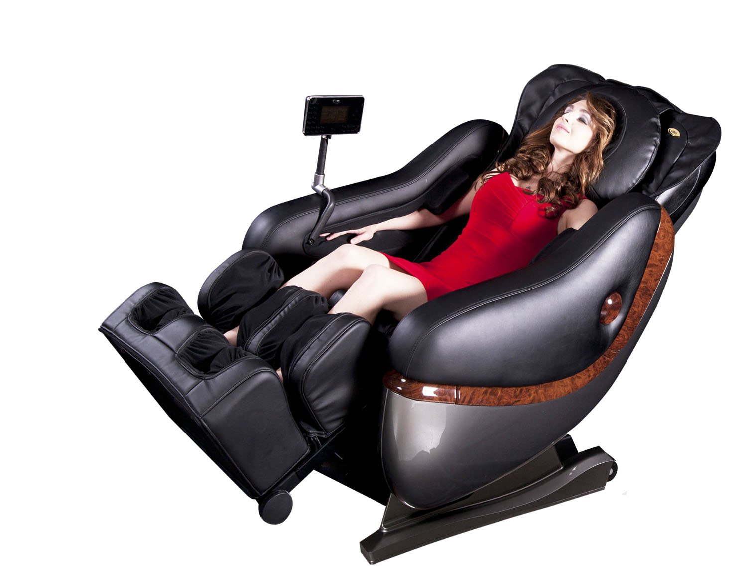 Best Massage Chair reviews - iRobotics 6 Ultimate Medical Massager