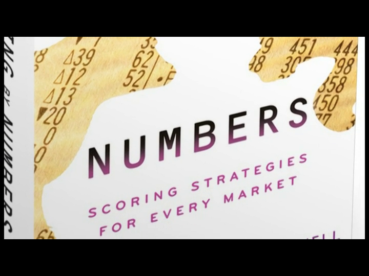 Trading by numbers scoring strategies for every market