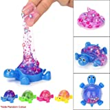 Soft Slime Dirance Novel Tortoise Crysta Jelly Toy Slime Scented Stress Relief Toy Sludge Toys Prime Cheap (Random Color) (Color: Random Color, Tamaño: R)