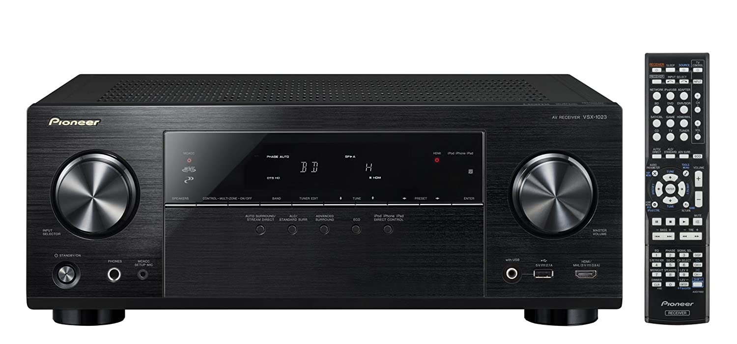 Cheap Pioneer VSX-1023-K Best Price Sale