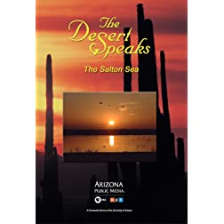 The Desert Speaks #1007: The Salton Sea