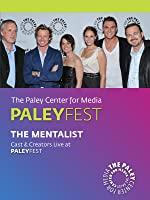 The Mentalist: Cast & Creators Live at the Paley Center
