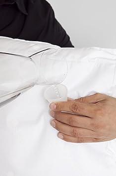 Mediflow Original Waterbase Pillow Best Buy Ns53